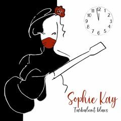 I don't remember (who I am)- (Sophie Kay)