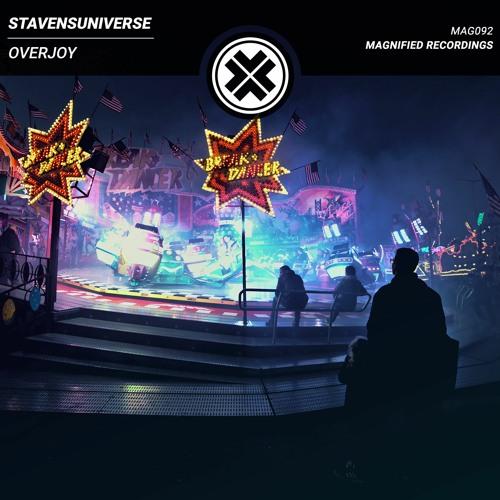 Stavensuniverse - Overjoy