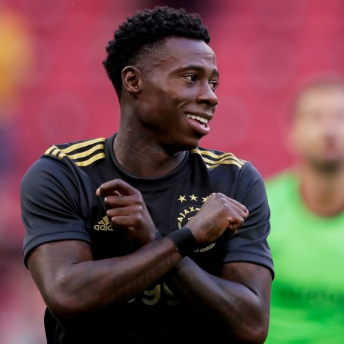 Quincy Promes - You Broke Me
