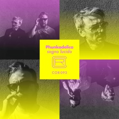 PREMIERE - Phunkadelica - The Decadance (Correspondant)