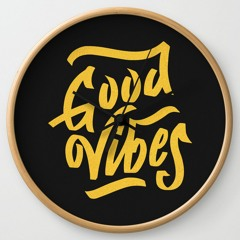 Gold (Vibes) Tape #2 [MixTape]