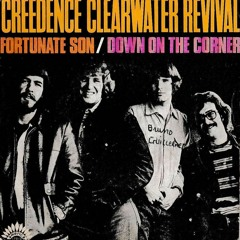 Creedence Clearwater Revival - Down on the corner ( Dj. Iván Santana remix )