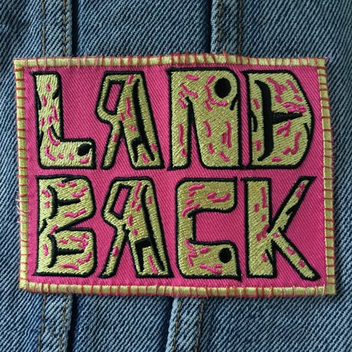 Land Back (Feat. Boogey The Beat & Northern Voice)