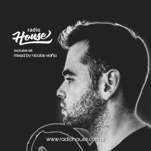 Nicolas Viaña - Radio House Presenta mayo 2020