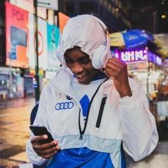 "(FREE)   ""Over Now"" Lil Tjay Type Beat (prod.basukii)"