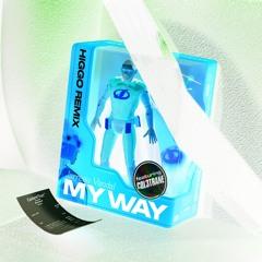 My Way ft. Col3trane (Higgo Remix)