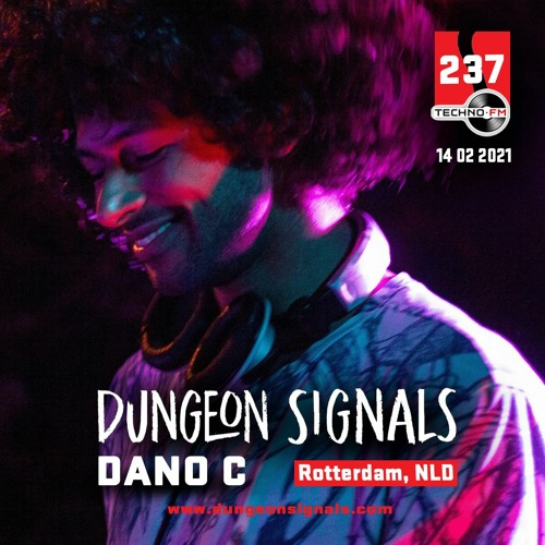Dungeon Signals Podcast 237 - Dano C