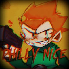 「Friday Night Funkin' OST」━  Philly Nice ━ 《 REMIX 》
