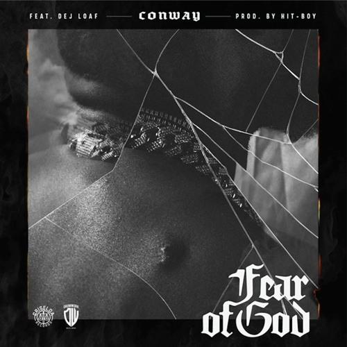 Fear of God (feat. DeJ Loaf)