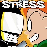 Friday Night Funkin' Remix - Stress