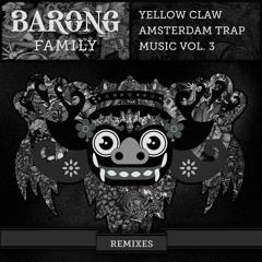 Yellow Claw feat. Bok Nero - Loudest MF (Crisis Era Remix)