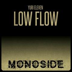 Yuri Eleven - LOW FLOW // MS155