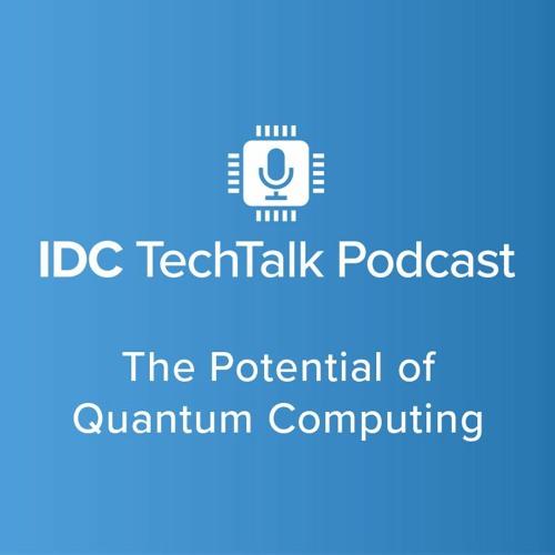 Episode #63 - The Potential of Quantum Computing