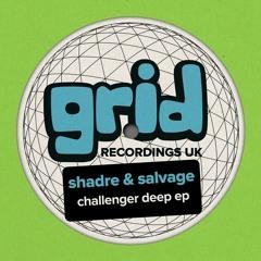 GRIDUK118 - SHADRE & SALVAGE