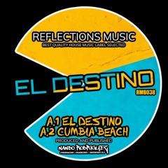El Destino - Original Mix