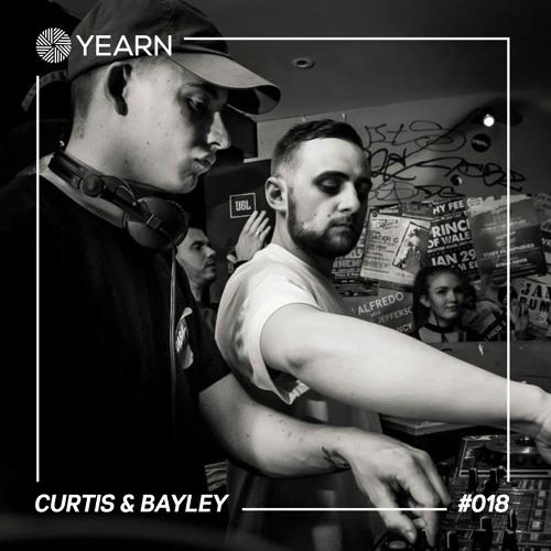 018 - Curtis & Bayley