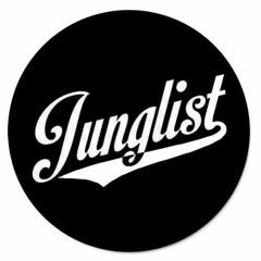 DNB Podcast - Episode #3 Lockdown (Junglist Sesssion) 22/02/2021