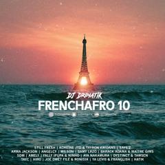 FRENCHAFRO 10