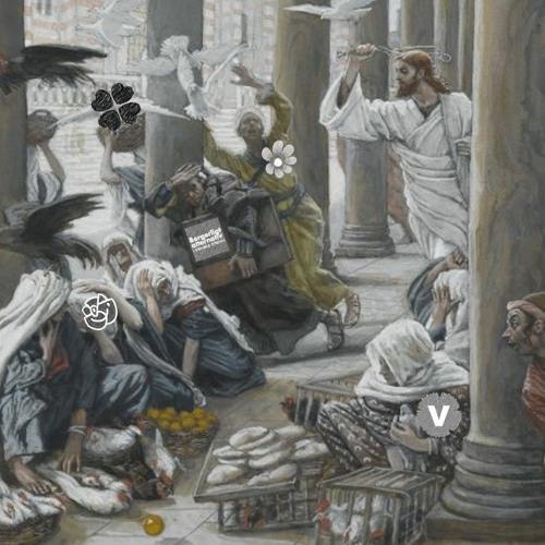 Sanningsministeriet - Kasta ut månglarna ur templet