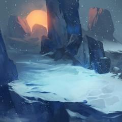 Broken Range (Game Music Composition / RPG)