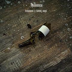 nuisance (feat. honey nugs) (prod. irby)