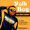 Download TOO MUCH MONEY Mp3