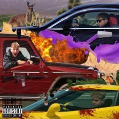 CHOKED UP feat. Wel$h (prod. Hali)