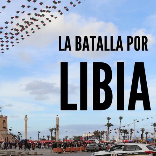 """Mesa redonda """"La batalla por Libia"""""""