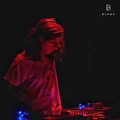 BLANK Podcast 002: Nicola Kazimir