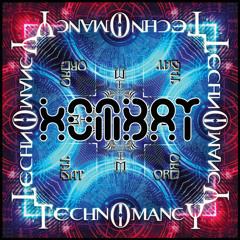 KOMBAT - Live @ TechnOmancY