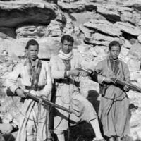 La guerre d'Algérie et les historiens en herbe d'Urfé - Partie 1