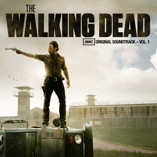 Love Bug (The Walking Dead Soundtrack)