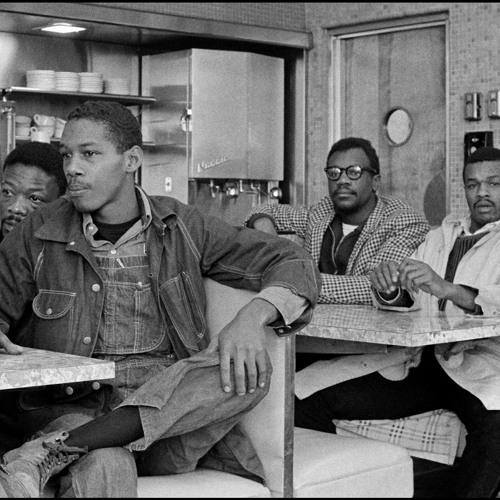 SNCC, Africa & Black Radical Imagination