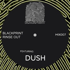 Blackprint Rinse Out 007: Dush