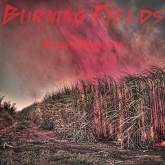 Burning Fields (Fretless Bass Instrumental)