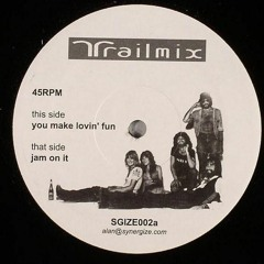 Fleetwood Mac - You Make Lovin' Fun (Trailmix)