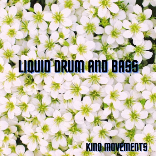 Liquid Drum and Bass Mix