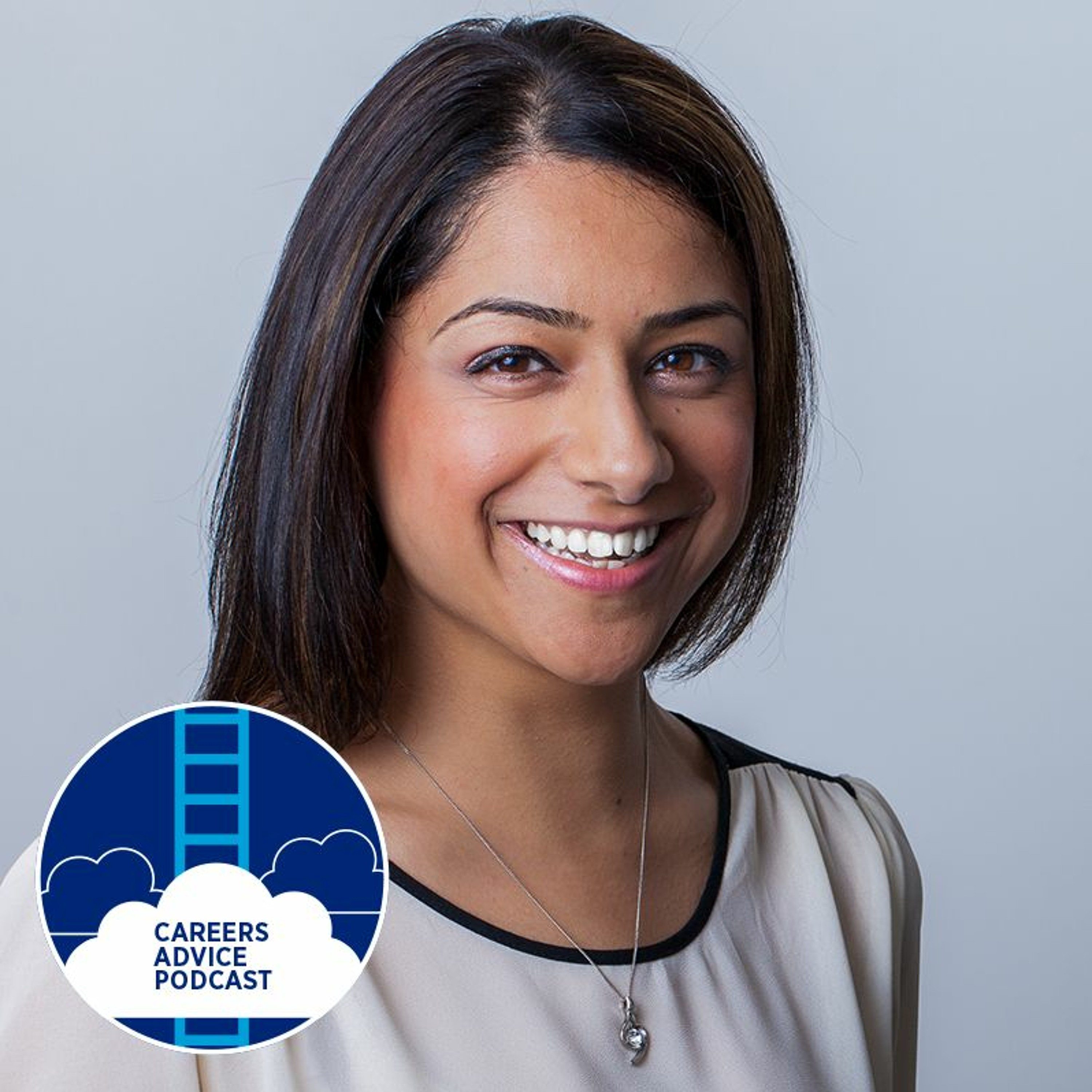 33: How Gen Z can maintain good mental health as they build their careers - Simi Rayat