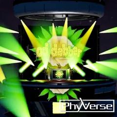 OD Dabber PhyVerse LiveStream Set