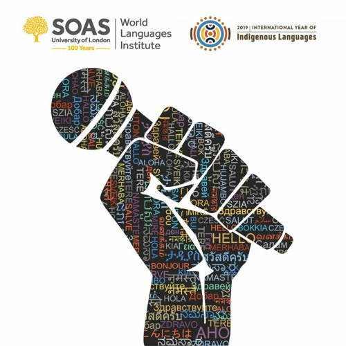 SOAS World Languages Institute Podcast: Tongue tied – do you speak your mother's tongue?