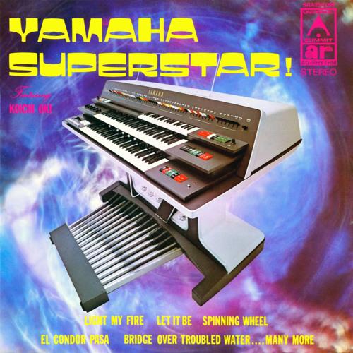 Yamaha Superstar! - Koichi Oki