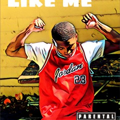 Almighty Drae -Like Me ft. Bbmtrenchkid
