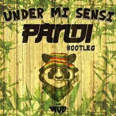 Sound Series #10: Mr. Vegas - Under Mi Sensi (Pandi Bootleg)[Free Download]