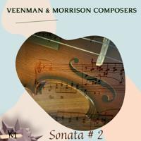 Sonata 2 Veenman Morrison Composers