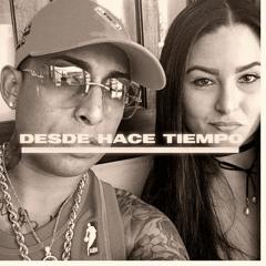 DESDE HACE TIEMPO - SMAL (PROD.BY BROKKEN612)