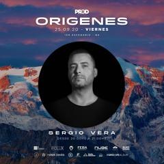 Sergio Vera - PROD Community (ORIGENES)