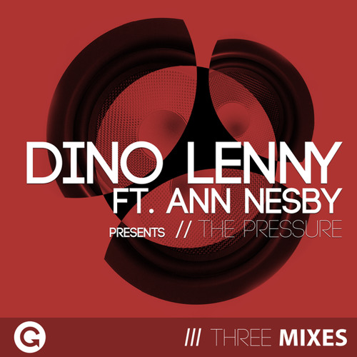 The Pressure (90's Classic Mix) [feat. Ann Nesby]