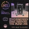 Download Ep. 601: The Plush One ● MyCousinVinny ● Mike Diamond - November 7, 2020 Mp3