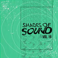 Joe Morris l Shades Of Sound Vol. 19