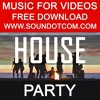 Background Royalty Free Music for Youtube Videos Vlog | House Fashion Modern Positive Electronic